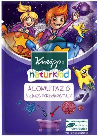 KNEIPP NATURKIND Fürdőkristály Álomutazó 40 g