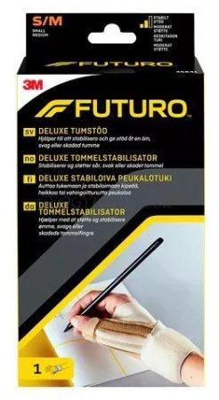 Hüvelykujjrögzítő FUTURO Classik DeLuxe