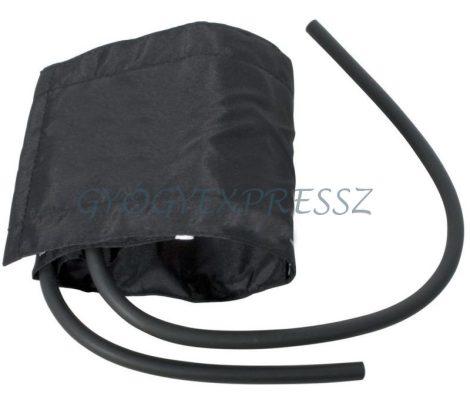Mandzsetta NORMÁL méret 2 csöves - Higanyos vérnyomásmérőhöz