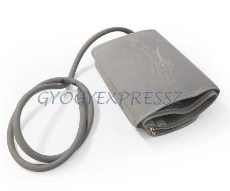 Vérnyomásmérő mandzsetta extra hosszú, egycsöves L 30-42 cm (MG 15699)