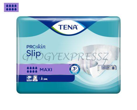 TENA SLIP MAXI felnőtt nadrágpelenka 24 db