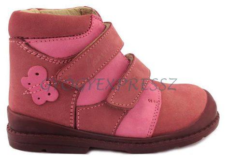 SALUS F90 PRÉMIUM FLEXI Gyerekcipő - lányos színű