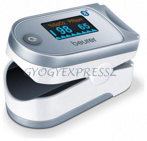 BEURER PO 60 Pulzoximéter Bluetooth