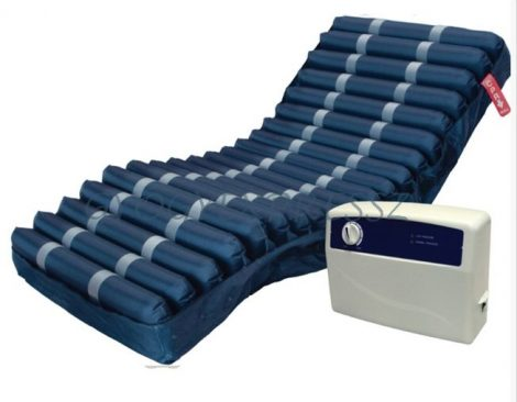 Antidecubitusz matrac SY400 PU takaróval