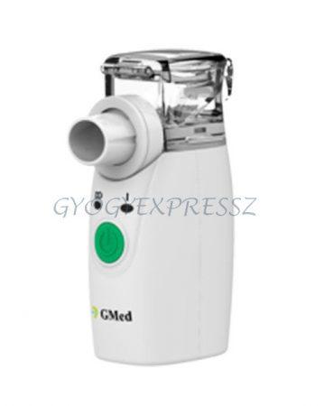 GMED Ultrahangos Inhalátor