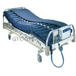 Elektromos antidecubitus matrac I-IV stádium kezelésére 12 cm PVC (MG 7652)