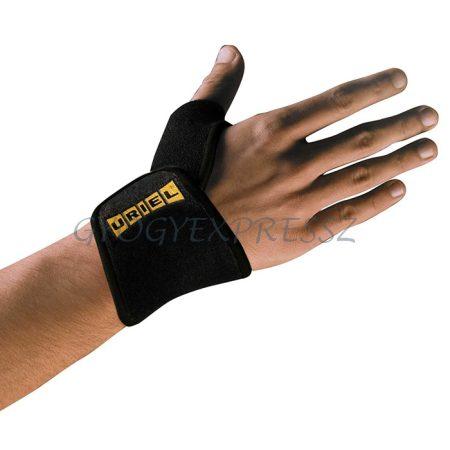 URIEL IT-AC-25 ACTIVE Csuklóvédő Hüvelykujj pánttal