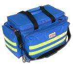 Sürgősségi táska SMART M kék