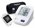 PROFI 2 Vérnyomás Vércukor Egészségcsomag (Omron M3 + Accu-Chek Performa)