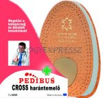 PEDIBUS 3028 CROSS Harántemelő
