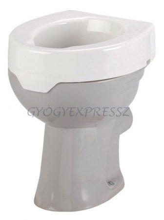 MEYRA EASY-CLIP WC Magasító Nagy Teherbírású 10 cm tető NÉLKÜL