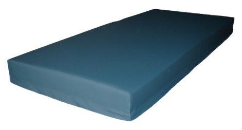 Légáteresztő vízhatlan matracvédő huzat  190 x 80 x 10 cm