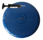 Dinamikus ülőpárna, egyensúlyozó korong - Qmed Balance disk (33cm)