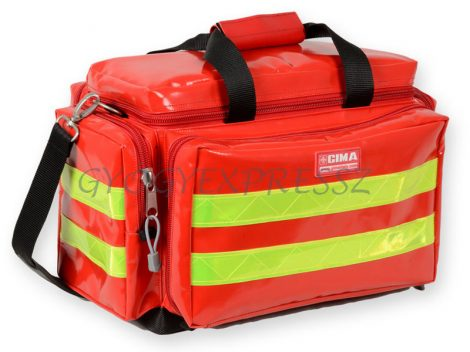 Sürgősségi táska SMART PVC bevonattal (MG 17947)