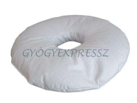 GYOPÁR S3 Ülőgyűrű - Gyűrűpárna - antiallergén 51 cm átmérő