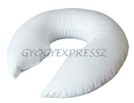 GYOPÁR S4 Gyűrűpárna nyitott - antiallergén 48 cm