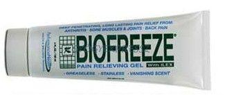 Biofreeze fájdalomcsillapító krém 110g