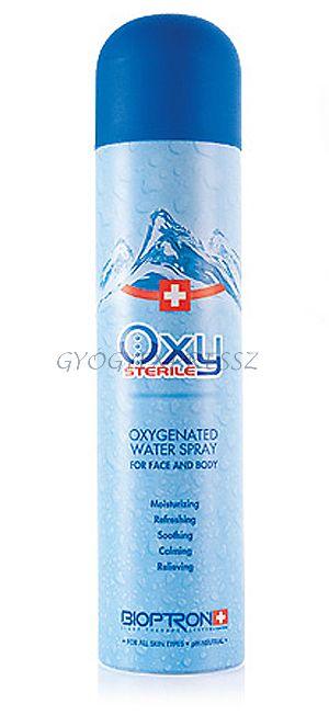 BIOPTRON OXY SPRAY (250 ml)