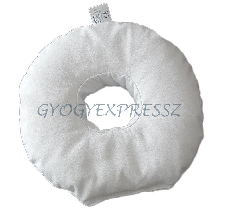 Kisgyűrű - antiallergén S8 (26 cm átmérő)