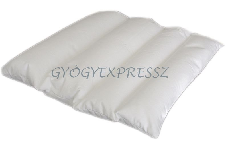 Bordás támasz - antiallergén S6 (68x56 cm)