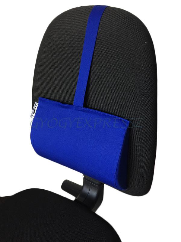Deréktámasz - Derékpárna székre, fotelre, gépkocsiba - Alvital L gyógyháttámasz