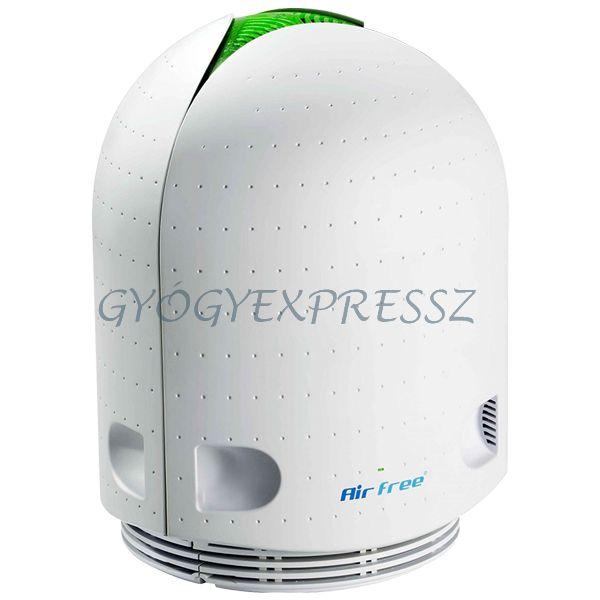 AIRFREE IRIS P150 Légtisztító, Levegősterilizáló fehér