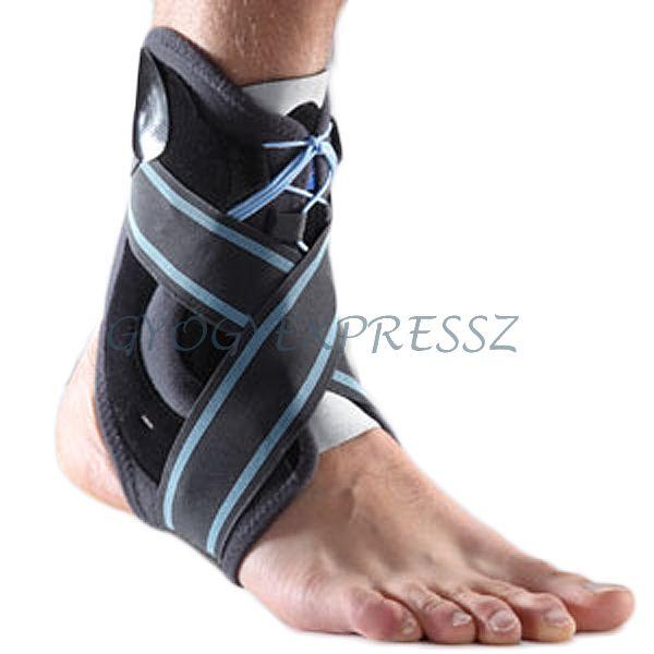 Merev oldalsínes stabilizáló bokarögzítő Dynastab Malleo 2350