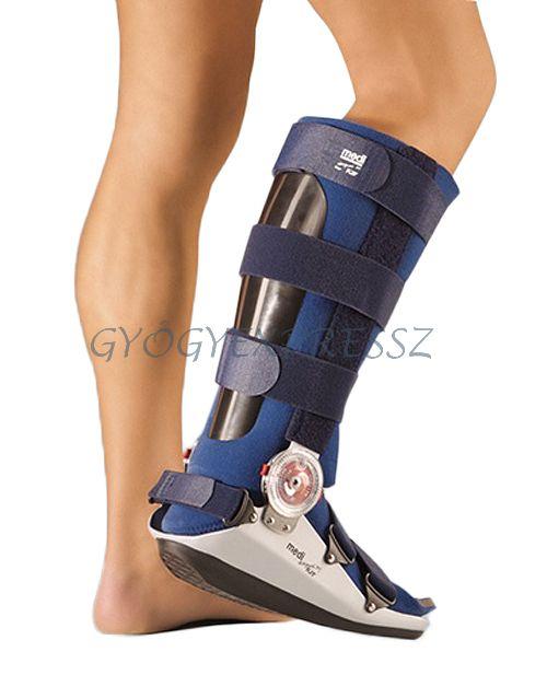 Boka- és lábszárrögzítő MEDI WALKER ROM (MG 310151521)