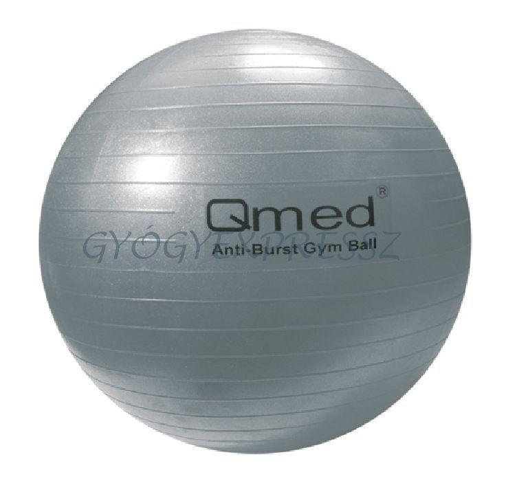 QMED Fizioball / Gimnasztikai labda 85cm