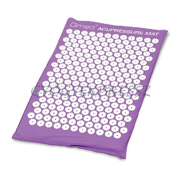 QMED Akupresszúrás matrac