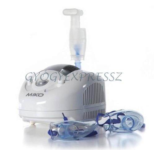Inhalátor MIKO kompresszoros