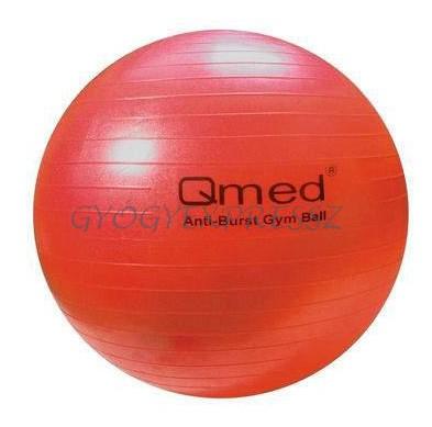 QMED Fizioball / Gimnasztikai labda 55cm