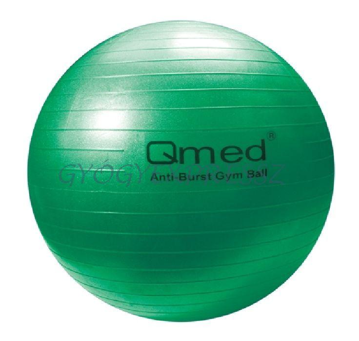 QMED Fizioball / Gimnasztikai labda 65cm