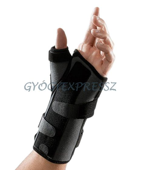 LIGAFLEX MANU 2430 Csukló és hüvelykujj rögzítő