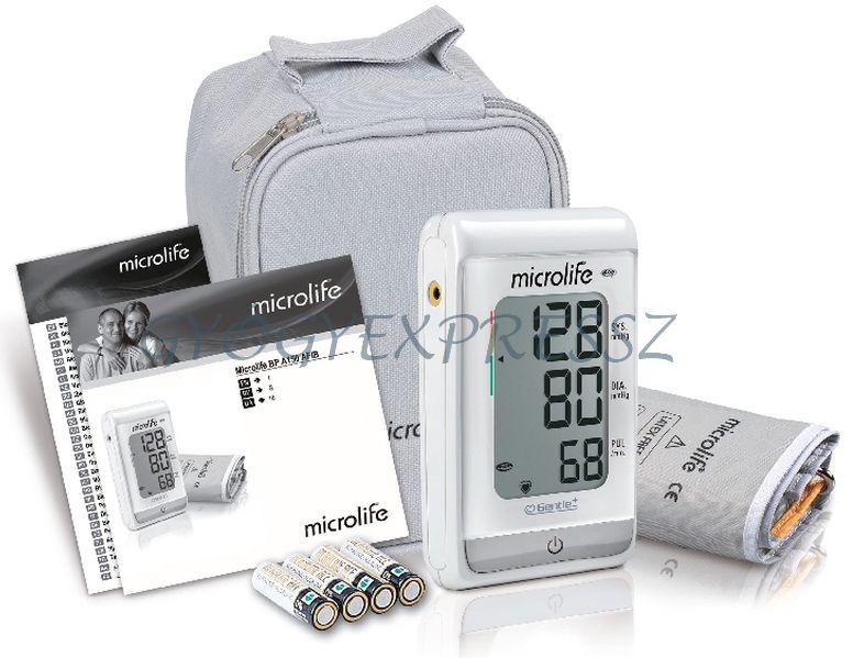 MICROLIFE BP A150 AFIB Automata Vérnyomásmérő (MG 15954)