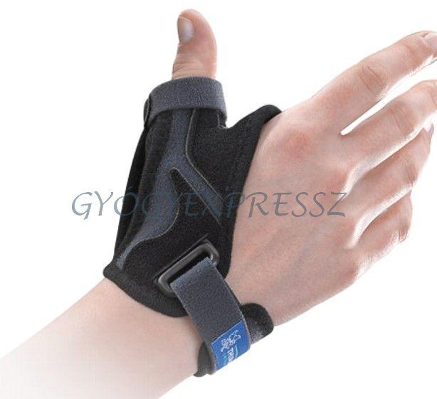 Statikus hüvelykujj rögzítő Ligaflex Rhizo 7090