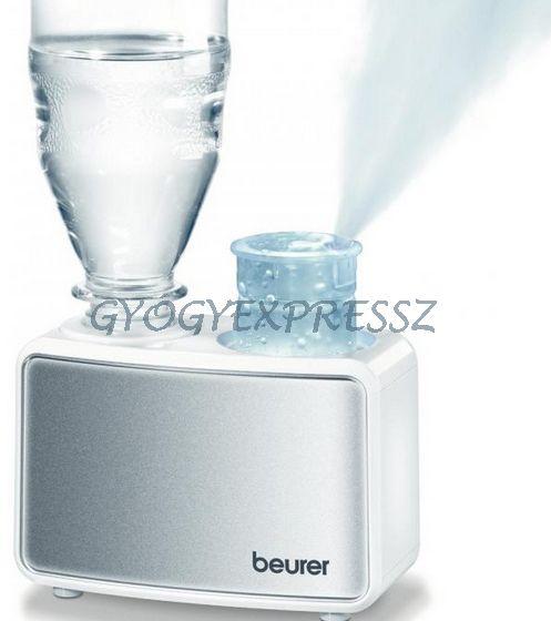 Levegő párásító Mini BEURER LB 12