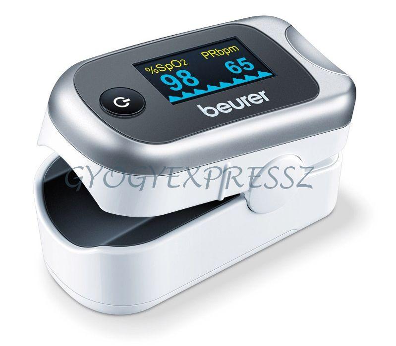 Pulzoximéter BEURER PO 40