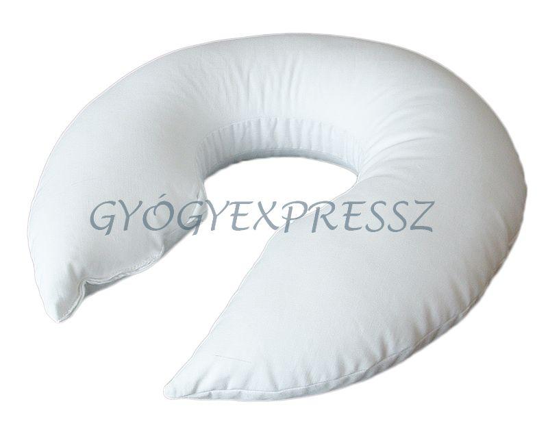 Gyűrűpárna nyitott - antiallergén S4 (48 cm)