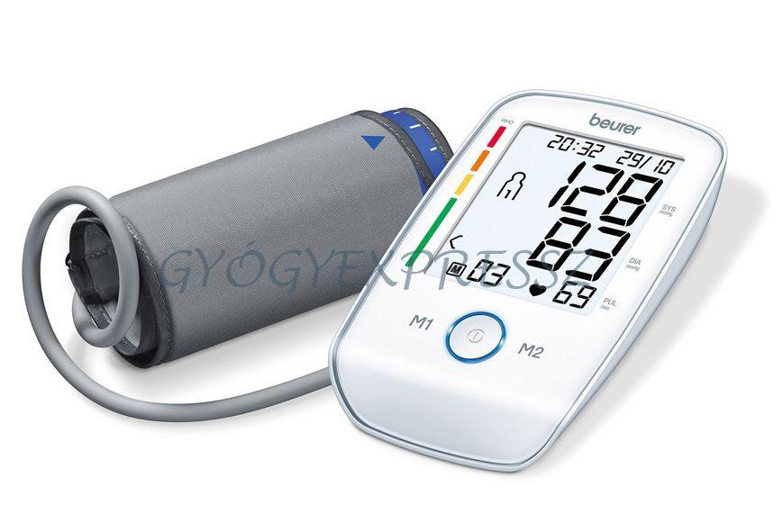 Felkaros Automata Vérnyomásmérő BEURER BM 45