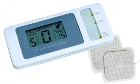 TENS, izom- és idegstimuláló készülékek