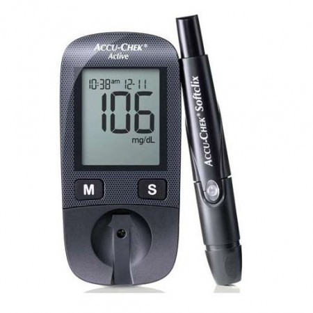 Vércukorszintmérők