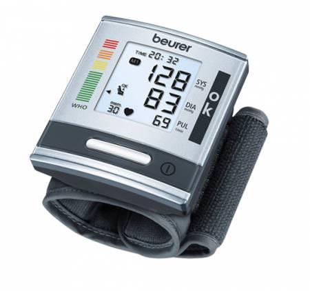 Csuklós vérnyomásmérők
