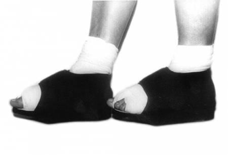 Kezelőcipők