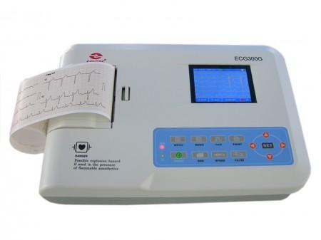 EKG készülékek