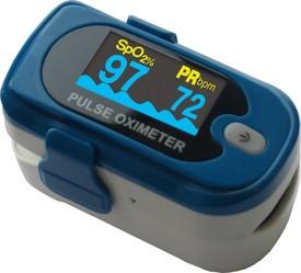 Pulzusmérők, pulzoximéterek
