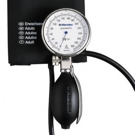 Vérnyomásmérés