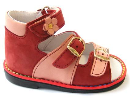 SALUS Szupinációs Gyerekcipők, Szandálok