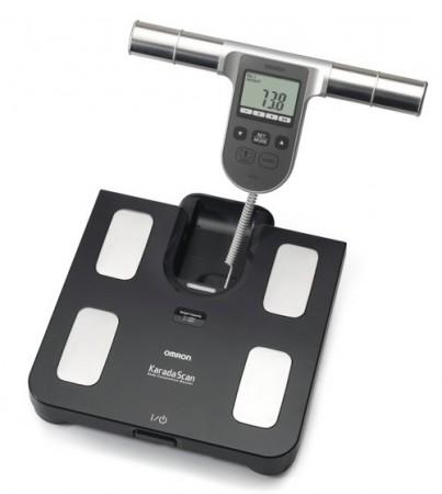 Testzsírmérők, Testösszetétel mérők