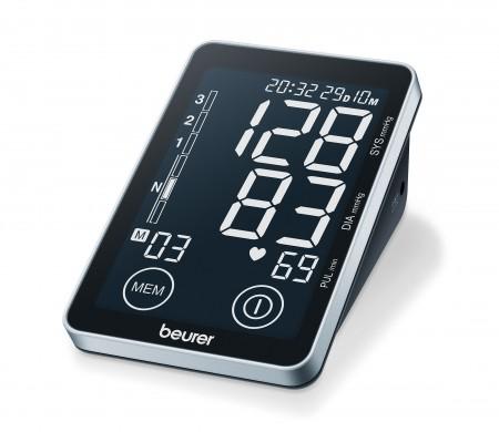 Beurer vérnyomásmérő
